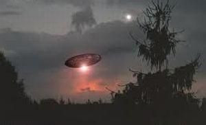 Chcete vidieť UFO? Toto