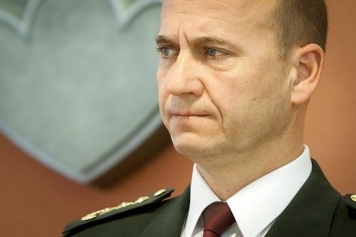 Exprezident polície Jaroslav Spišiak
