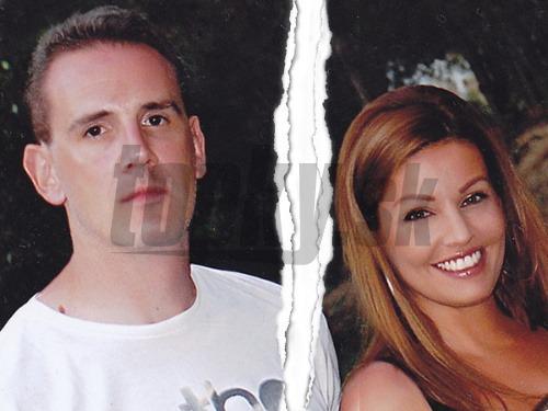 Darina Šipošová-Ďurianová s manželom
