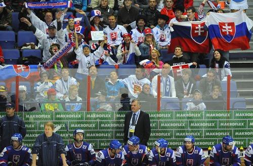Počas zápasu s Bieloruskom
