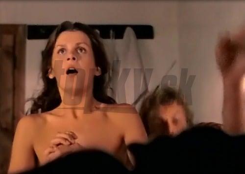 Minulosť herečky Brychtovej: Bola