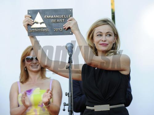 Hviezda Art Film Festu