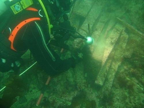 Senzačný objav: V mori