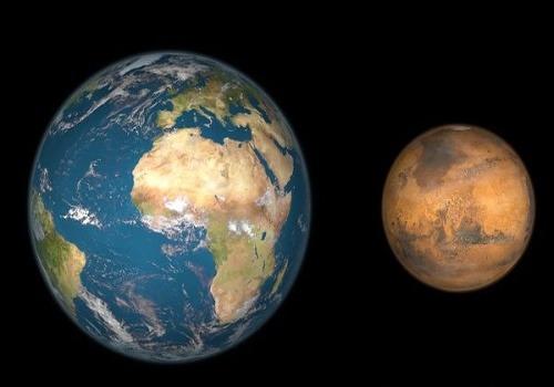 Vedci chcú Zem posunúť