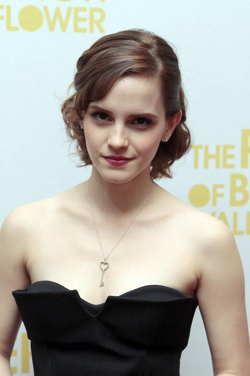 Emma Watson dávať fajčenie