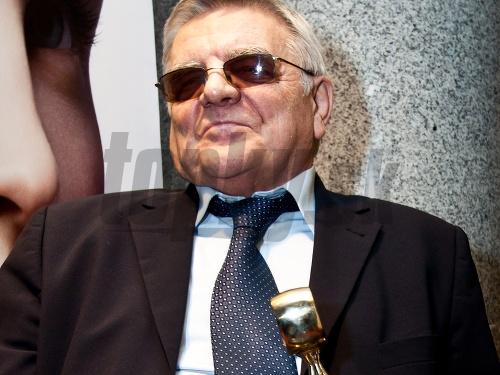 Herec Stano Dančiak