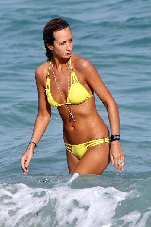 Lady Victoria Hervey v