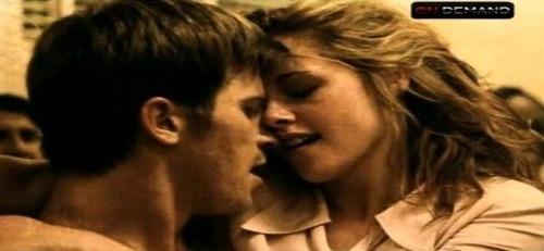Kristen Stewart vo filme