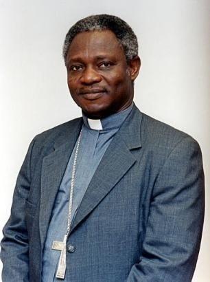 Cardinal Peter Kodwo Appiah