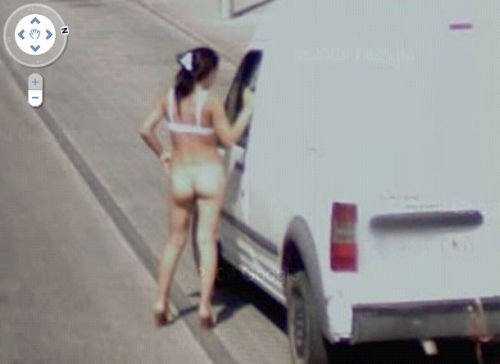 google-street-view-voyeur-alena-hemkova-hot