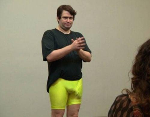 Sebastian Gay porno