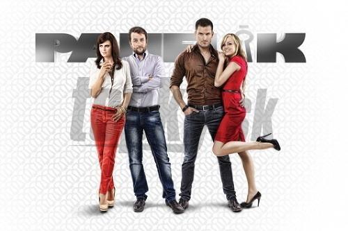Panelák je zo slovenských