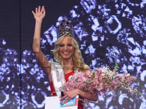 Miss Universe SR 2013