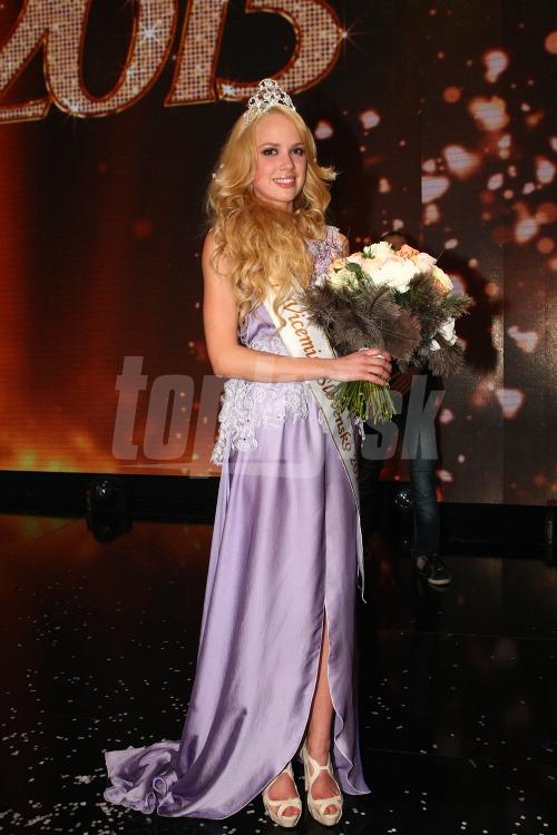 Nikoleta Duchoňová (19) z