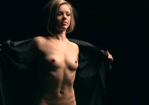 Dievčatá s nahá