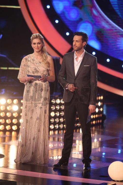 Zora Kepková a Roman