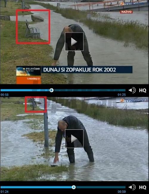 Trapas v markizáckych správach: