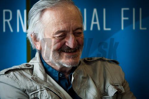 Prezident festivalu AFF Milan