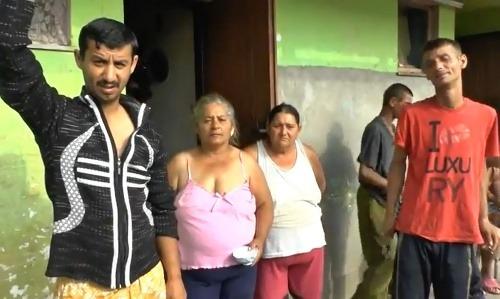 Miestni tvrdia, že zásah