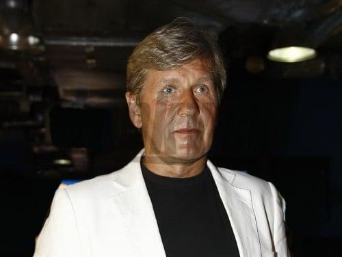 Ján Kroner sa opäť