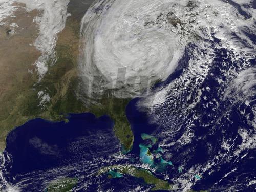Superbúrka Sandy