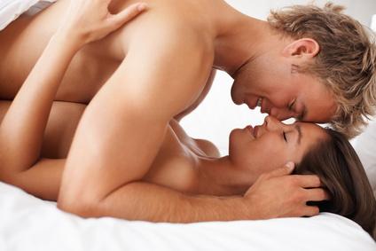 Sex bez ochrany