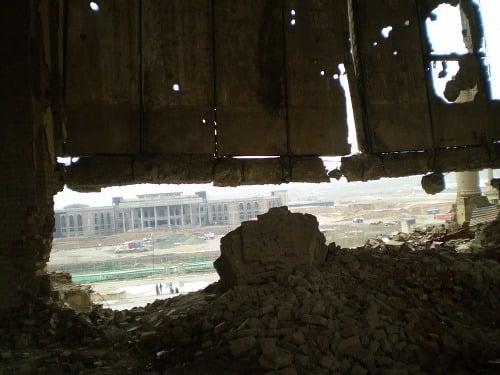 Fotoreportáž s Afganistanu. Kábul.