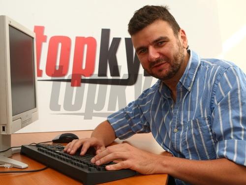 Ján Gordulič je online.