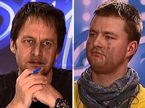 Miroslav Sýkora v SuperStar