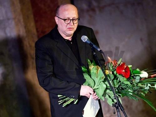 Roman Polák je režisérom