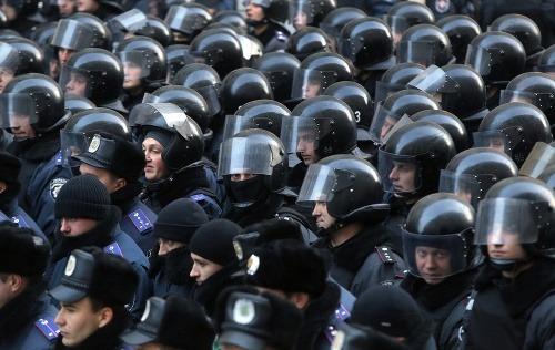 Do Kyjeva sa presunuli
