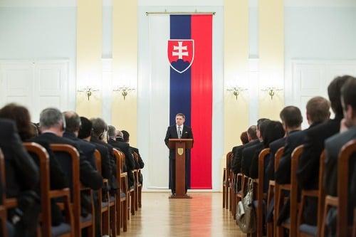 Predseda vlády SR Robert