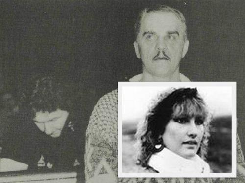 Obeť vrahov, Holanďanka Gabrielle