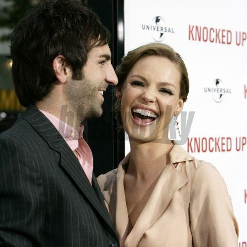 Josh Kelley a Katherine
