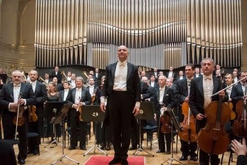 Február v Slovenskej filharmónii