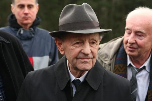 Miloš Jakeš má na