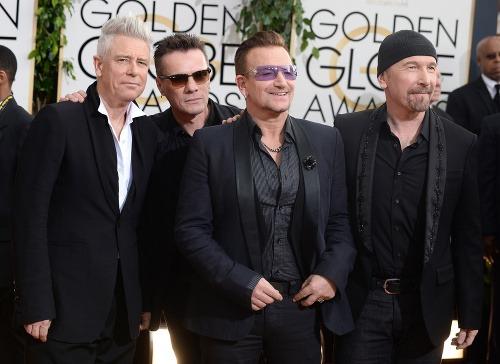 U2 a Bono (v