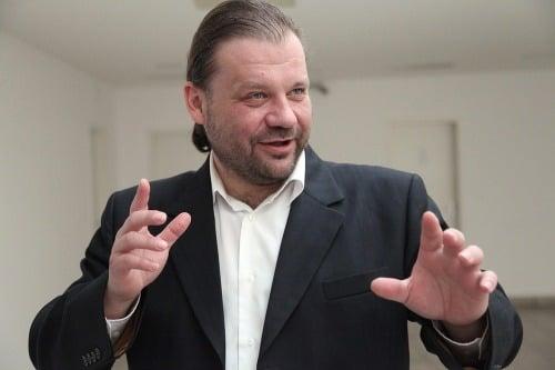 Predvolebný šok pre Andreja
