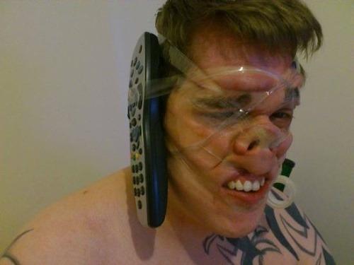 Trápny trend pokračuje: Selfies,