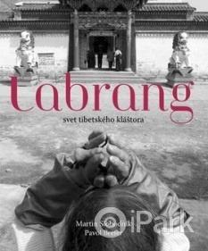 Labrang - svet tibetského