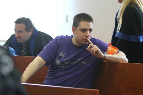FOTO Emócie na súde