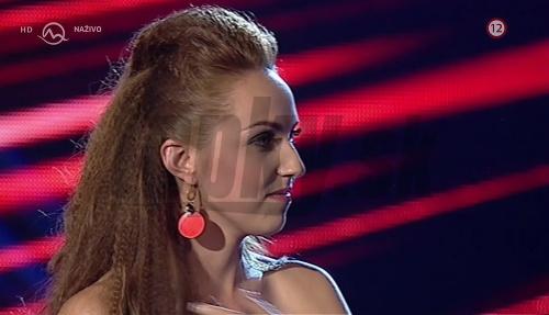 Ďalej postúpila Jana Rybníčková.
