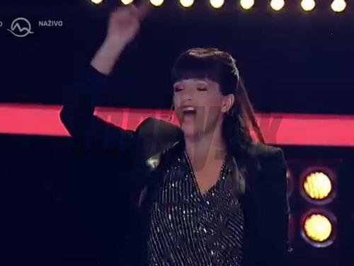 Vystúpenie Jany Rybníčkovej dvihlo