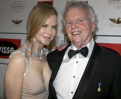 Nicole Kidman s otcom