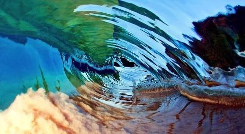 Snímky talentovaného fotografa ukazujú