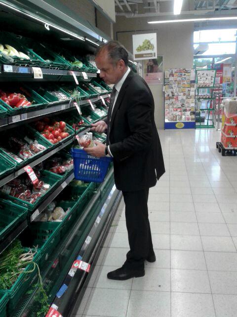 Prezident Andrej Kiska si