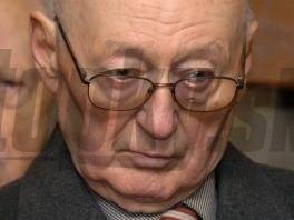 Béla Biszku v roku
