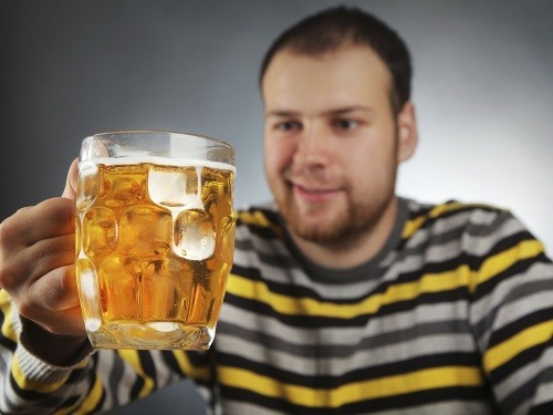 Pivo je doslova zlatým