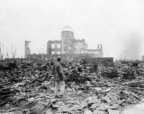 Nagasaki si pripomína 69.