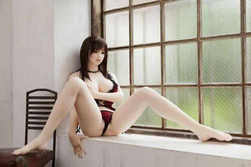 Japonský bizarné sex